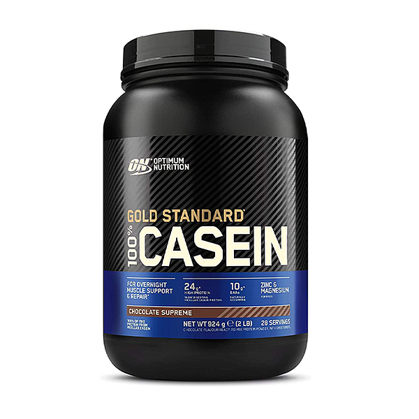Optimum Nutrition Gold Standard 100% Casein - 2lb