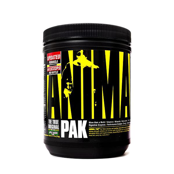 Animal Pak - Powder 342 g