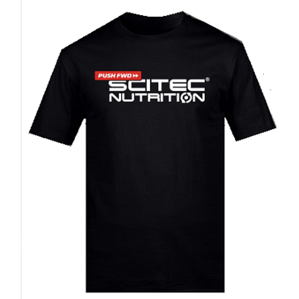 Scitec Nutrition Push FWD T-Shirt (girl)