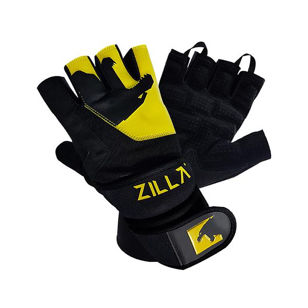 Iron II Gel Pro Gloves