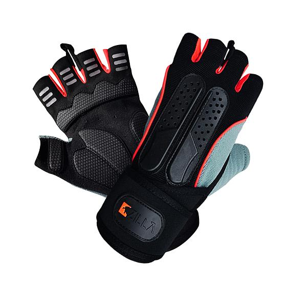 Structured Training Gloves