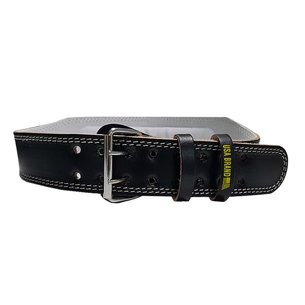 Premium Leather Training Belt