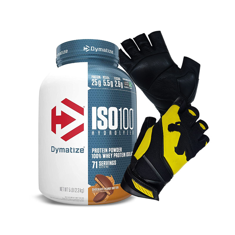 Aecor Nutrition - aecor - aecor tn - dymatize iso100 - iso100 - whey - whey protein - whey isolate - whey hydrolyzed - protein - protein tunisie - gloves - gym gloves