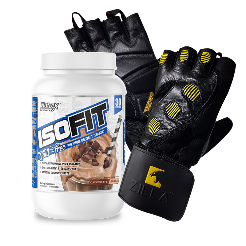 Aecor Nutrition - aecor - aecor tn - isofit - whey isolate - whey - protein - protein tunisie - gym gloves - gants musculation