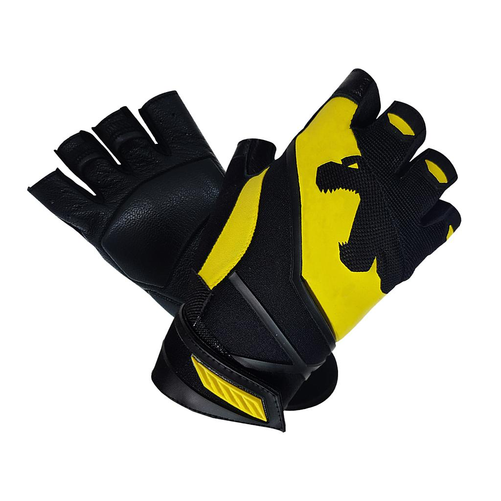 Resistor Gym & Fitness Gloves
