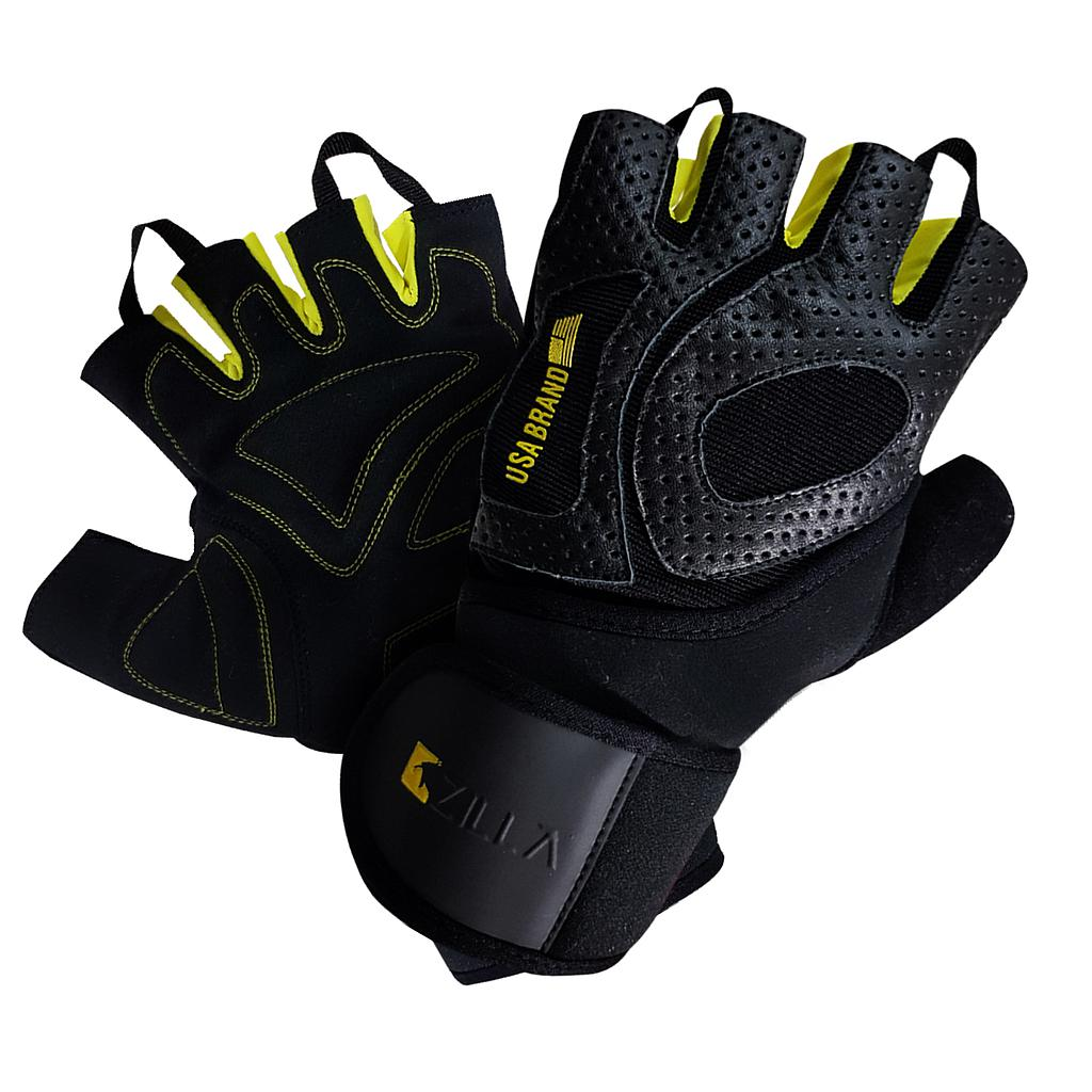 Zilla - Gel Performer Gloves