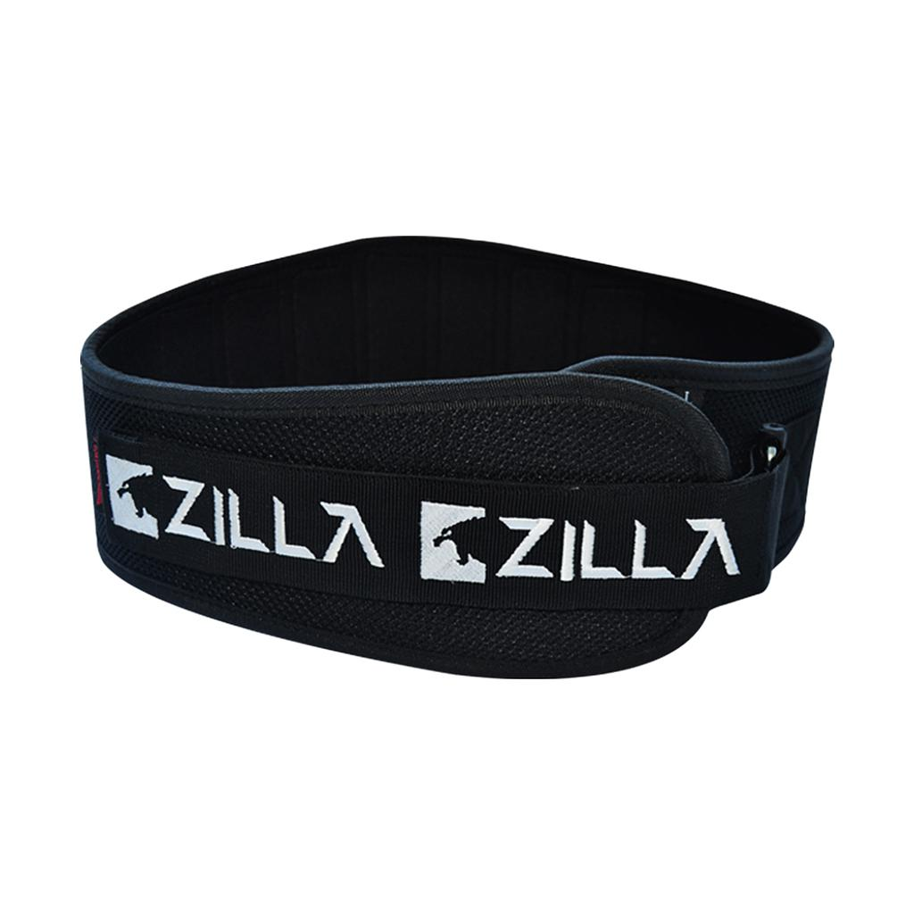 Structured Training Belt
