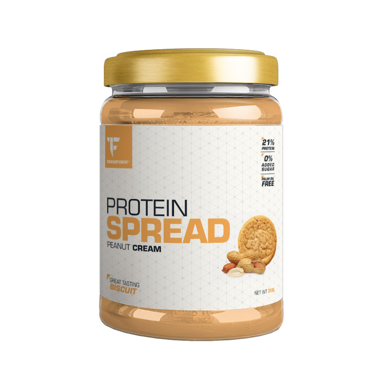 Transform Protein Spread Peanut