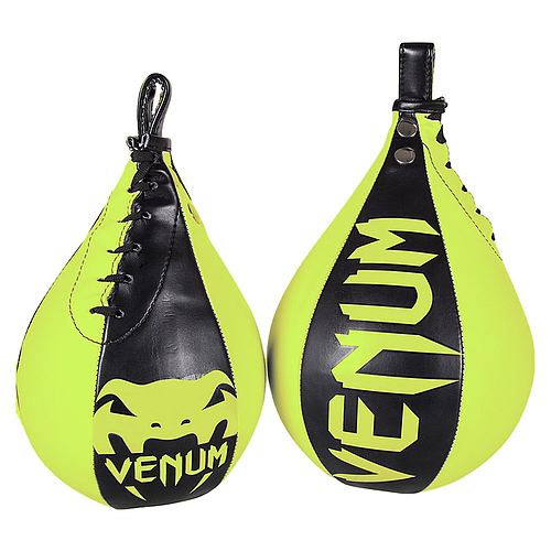 Venum Speed Bag - Skintex Leather