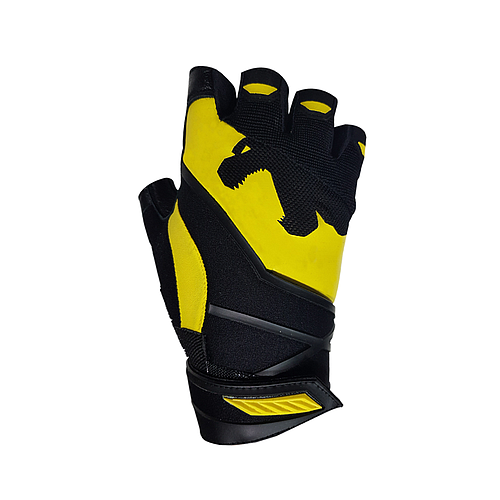 Resistor Gym & Fitness Gloves Top