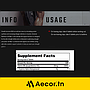 Aecor Nutrition