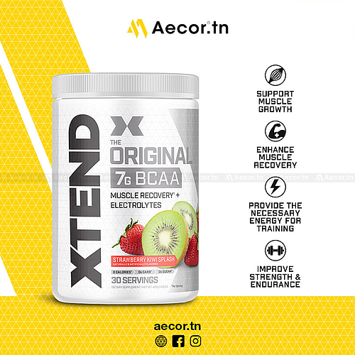 Xtend Original- 30 Servings