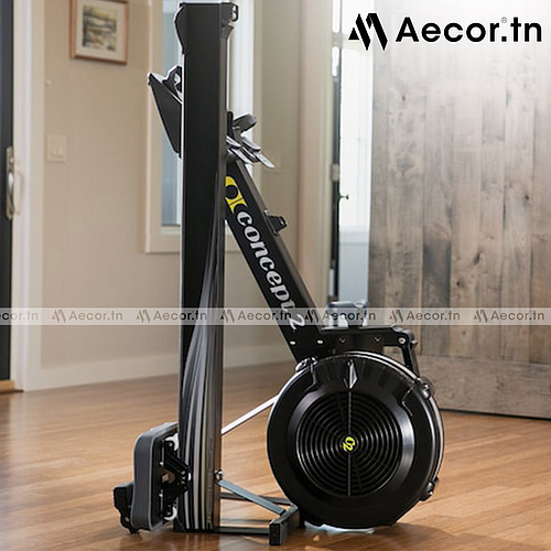 Concept2 Model D Indoor Rowing Machine with PM5 Performance Monitor