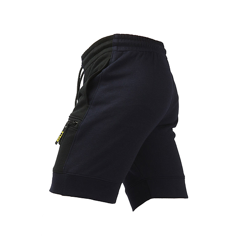 Zilla USA ALUMNI SPORTSWEAR SHORT BLUE NAVY