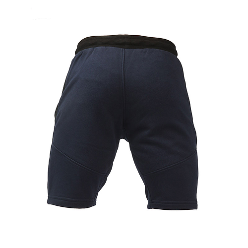 Zilla USA ATHLETE LEISURE SHORT BLUE NAVY