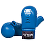 Venum Karate Mitts - With Thumb Protection - Approved by the PKF