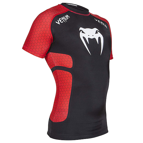 Venum Absolute Compression T-shirt - Short Sleeves