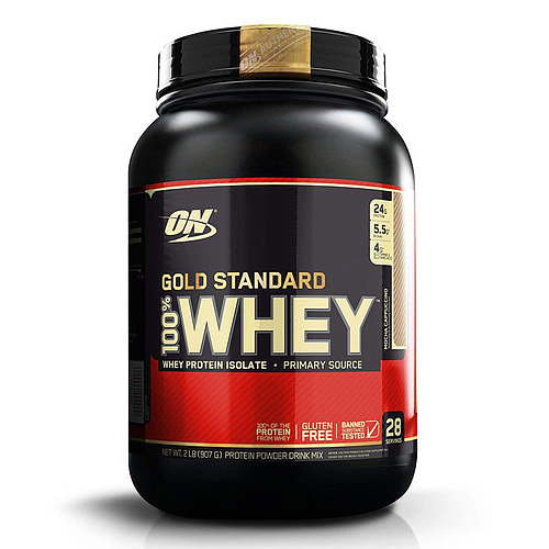 Optimum Nutrition Gold Standard 100% Whey - 2lb