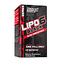 Lipo 6 Black - Ultra Concentrate - 60 caps