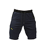 Zilla athlete-leisure-short-blue-navy
